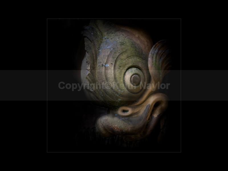 Stonefish - Latest Work