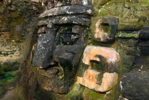 Chac - Tikal