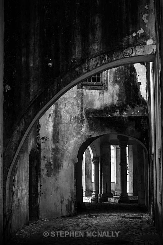 - Industrial /urban