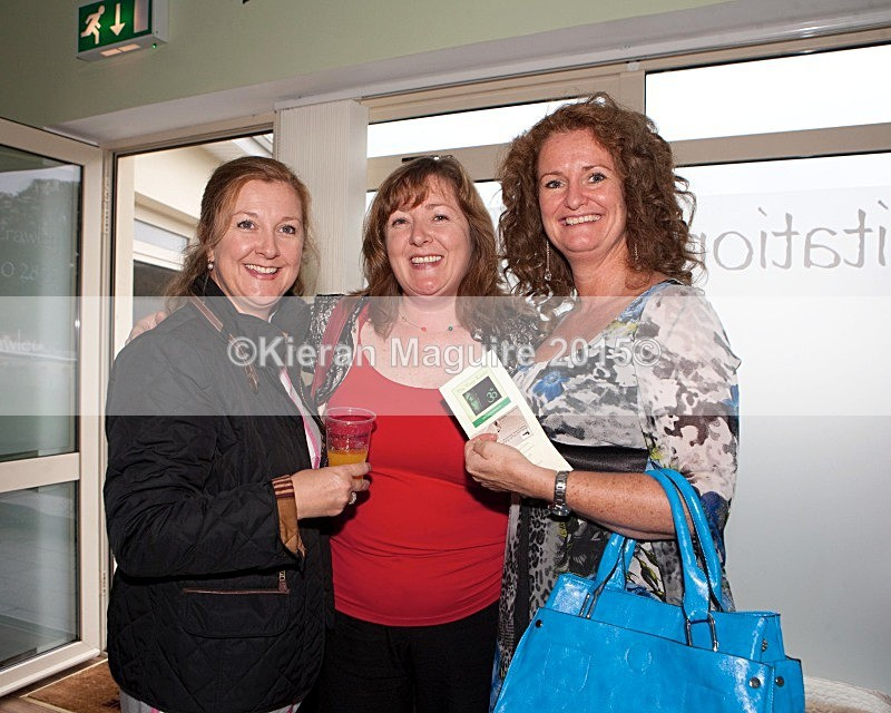 _MGL3590 - Opening of the Yoga Room In Ratoath