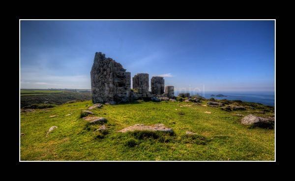Botallack - Cornwall