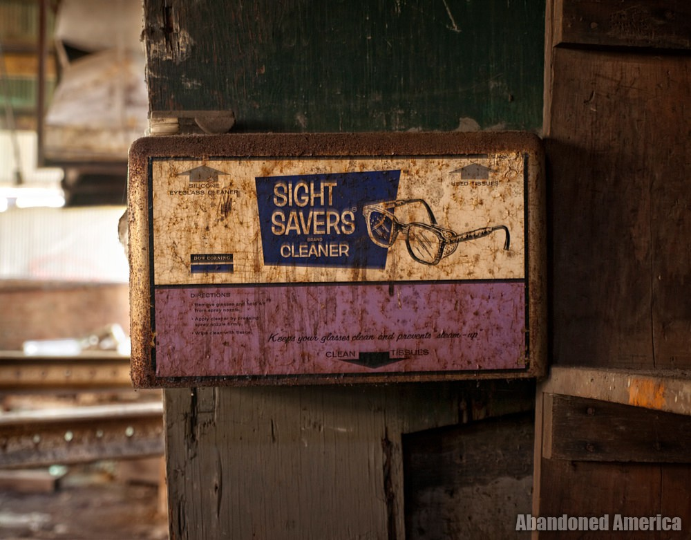 Fort Pitt Casting Co. (McKeesport, PA) | Sight Savers - Fort Pitt Casting