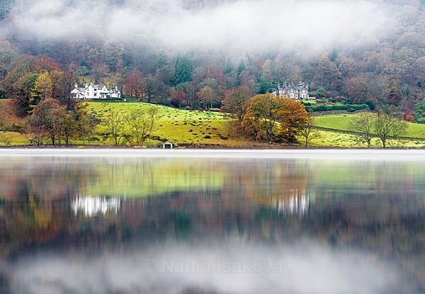 - Lake District, UK
