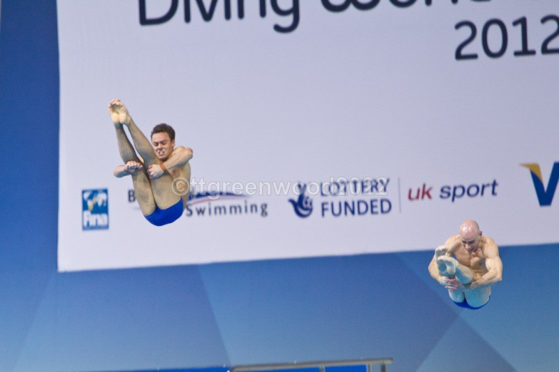 WCD-136 - World Cup Diving