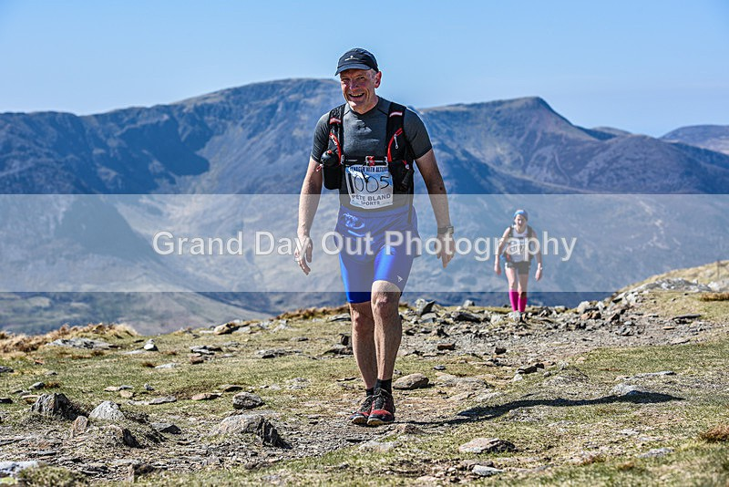 ESK_1994 - Anniversary Waltz & Teenager With Altitude Fell Races Saturday 21st April 2018
