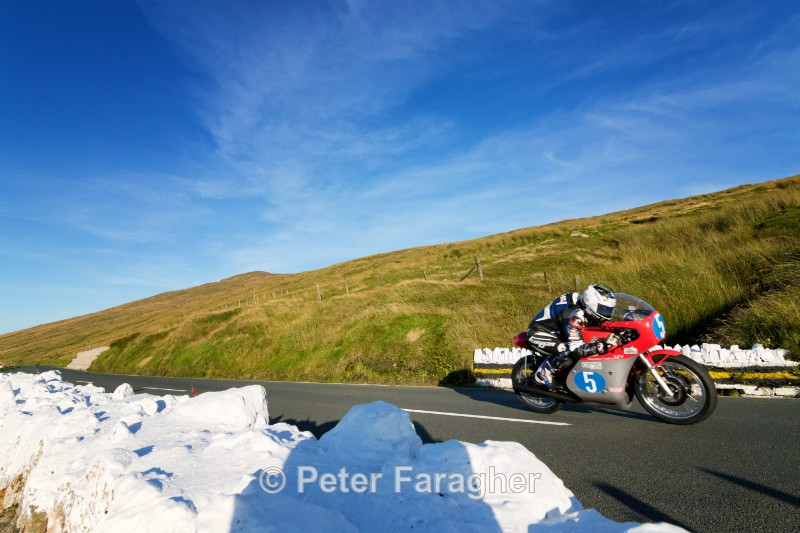 Michael Dunlop - Manx Grand Prix and Classic TT